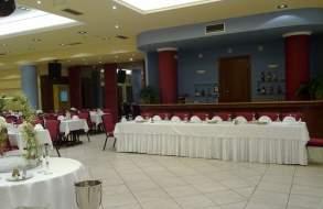 Αίθουσα Εκδηλώσεων - Δεξιώσεων